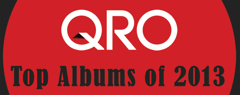 Top 40 Albums of 2013