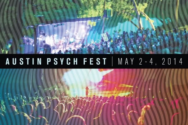 Austin Psychfest