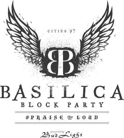 Basilica Block Party