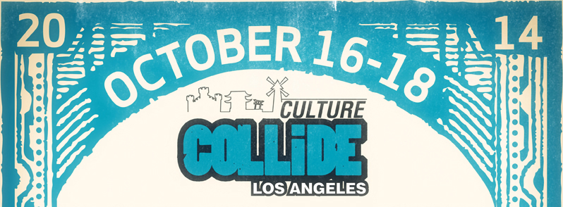 Culture Collide - Los Angeles