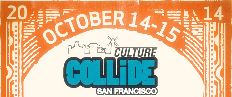 Culture Collide - San Francisco