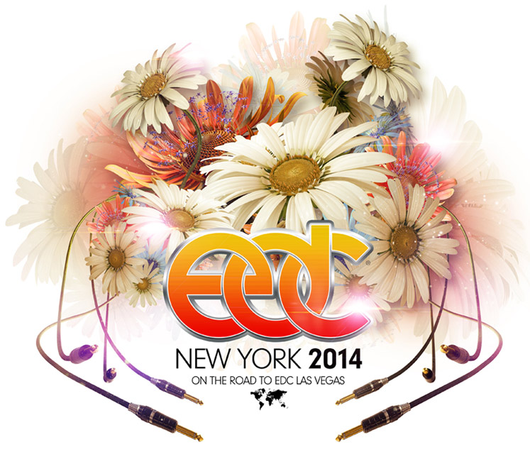 Electric Daisy Carnival New York