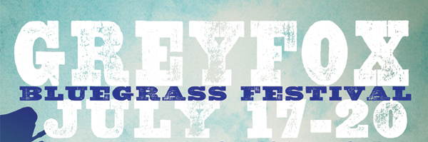 Grey Fox Bluegrass