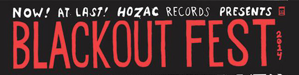 HoZac Blackout
