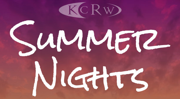 KCRW Summer Nights