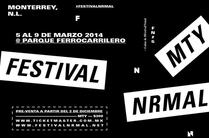 Nrmal - Monterrey