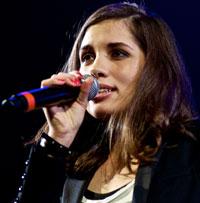 Nadezdha Tolokonnikova