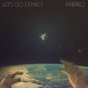 Fanfarlo : Let's Go Extinct