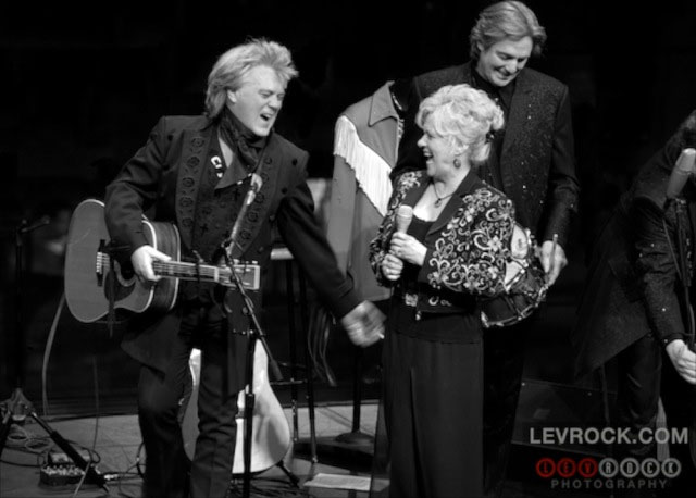 Lincoln Center's American Songbook – Marty Stuart : Live