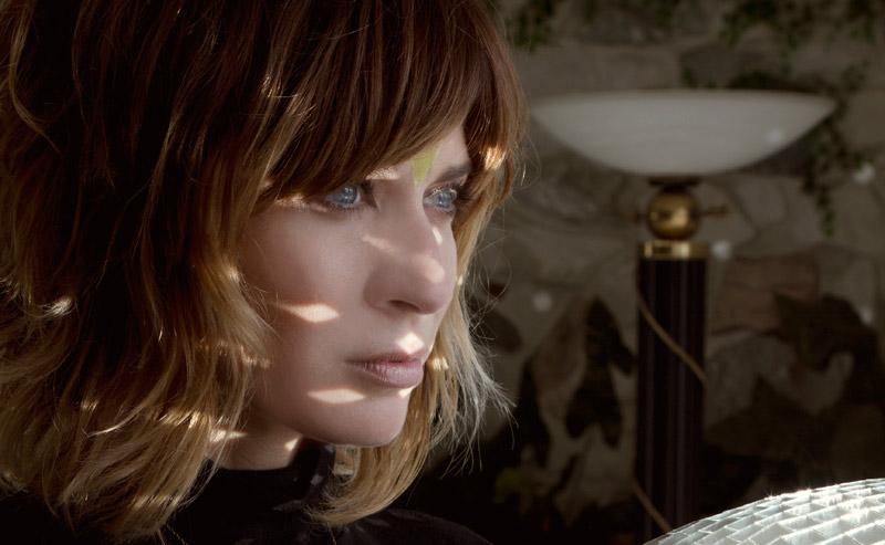 Nicole Atkins : Q&A