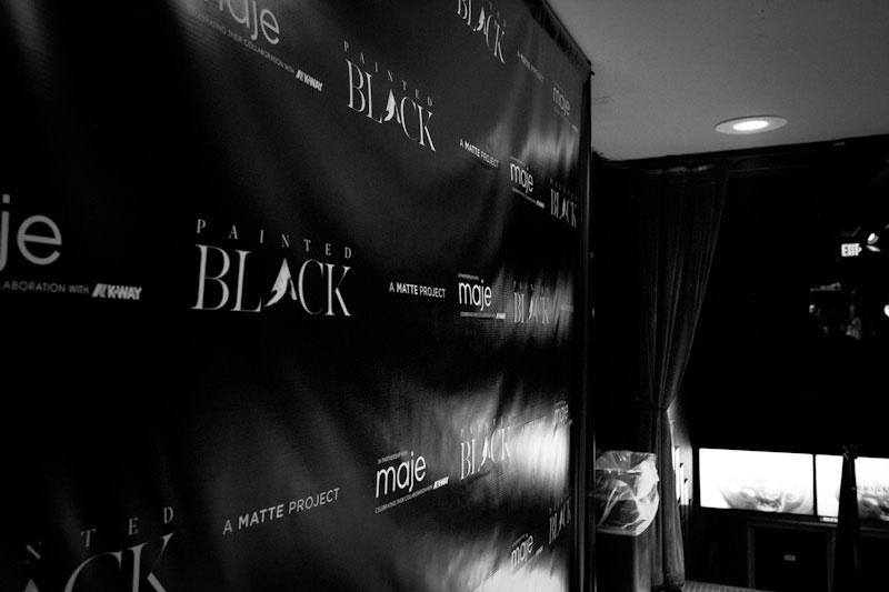 Painted Black II