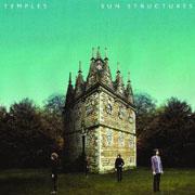 Temples : Sun Structures