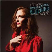 Dawn Landes : Bluebird