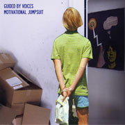 Guided by Voices : Motivational Jumpsuit
