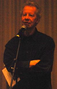 Terry Lickona