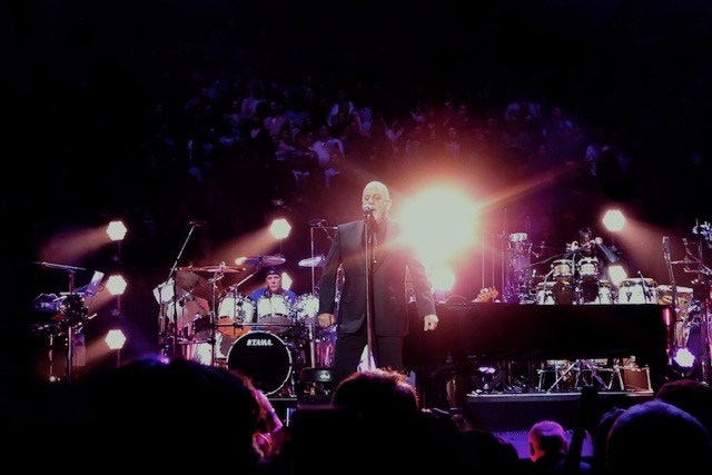Billy Joel : Live