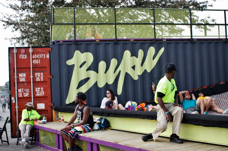 The BUKU Music + Art Project 2014 Recap