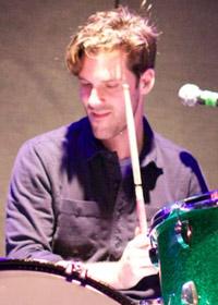 Keith Carne
