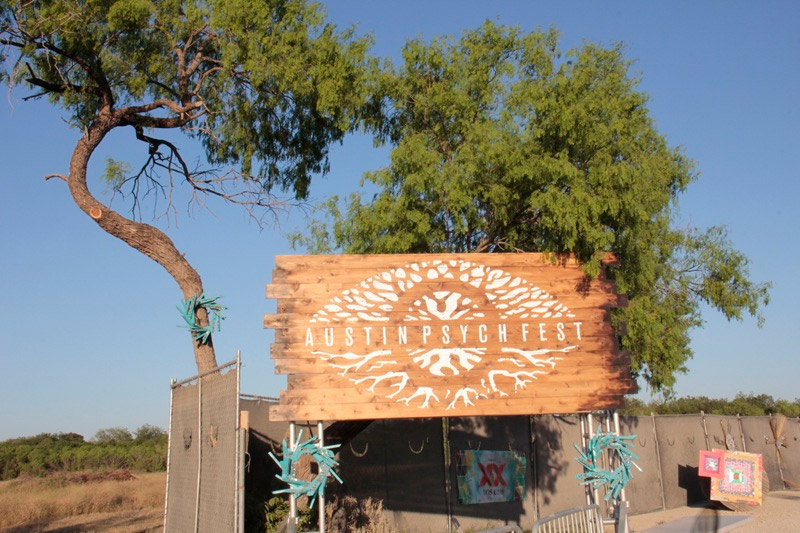Austin Psych Fest 2014 Recap