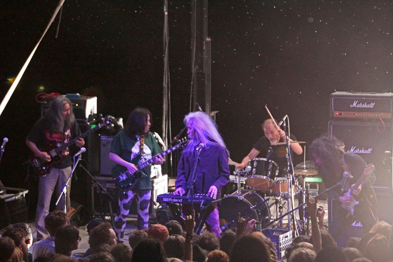 Acid Mothers Temple