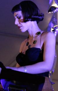 Yvonne Lambert