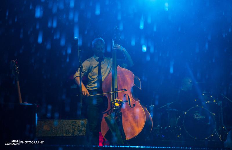 The Decembrists in the rain