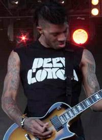 Deep Cotton t-shirt