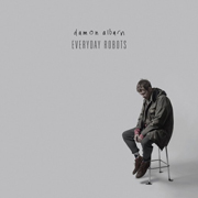 Damon Albarn : Everyday Robots