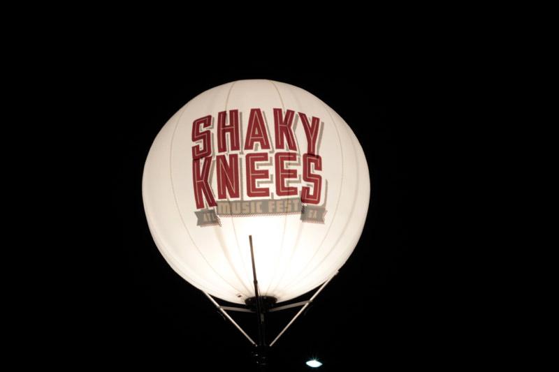 Shaky Knees 2014 Recap
