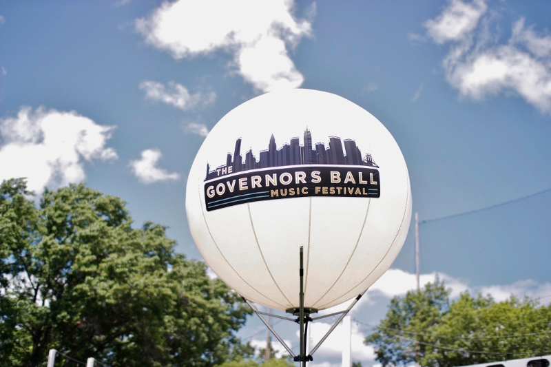 Governors Ball 2014 Recap