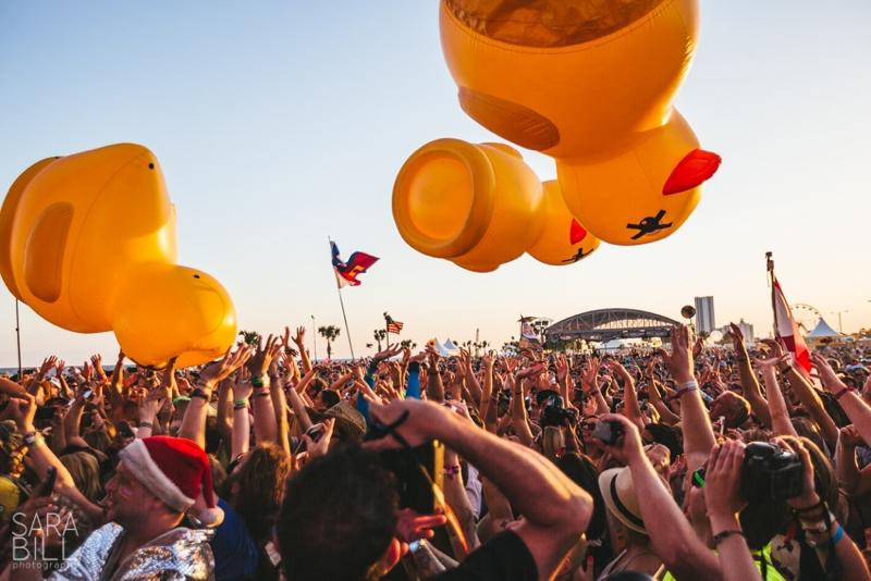 The Flying Ducks
