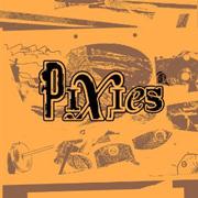 Pixies : Indy Cindy