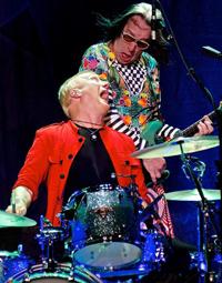Gregg Bissonette & Todd Rundgren