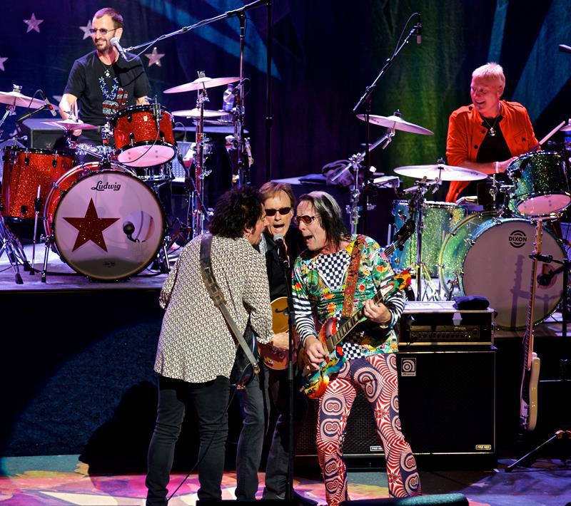 Ringo Starr & All-Star Band