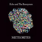 Echo & The Bunnymen : Meteorites