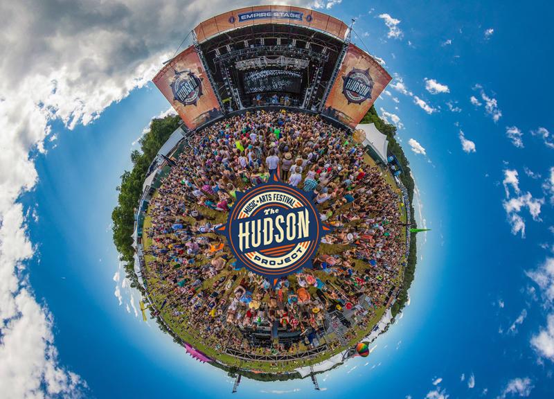 Hudson Project 2014 Recap