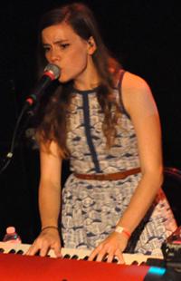Justine Bowe