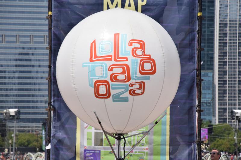 Lollapalooza 2014 Recap