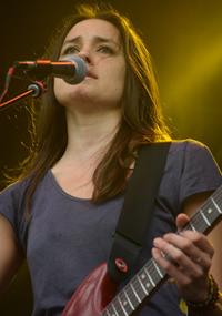 Theresa Wayman
