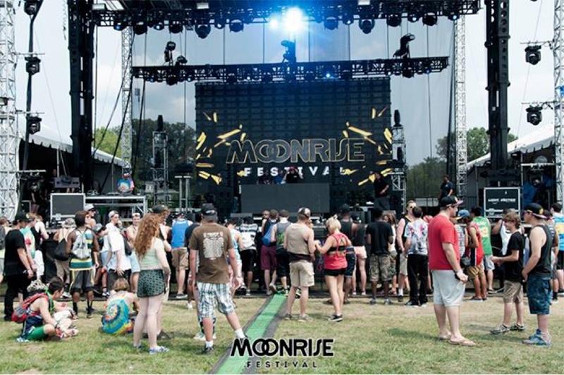 Moonrise Festival 2014 Recap