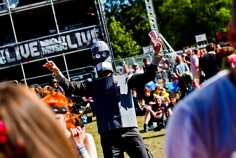 Bingley Music Live 2014 Recap