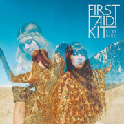 First Aid Kit : Stay Gold