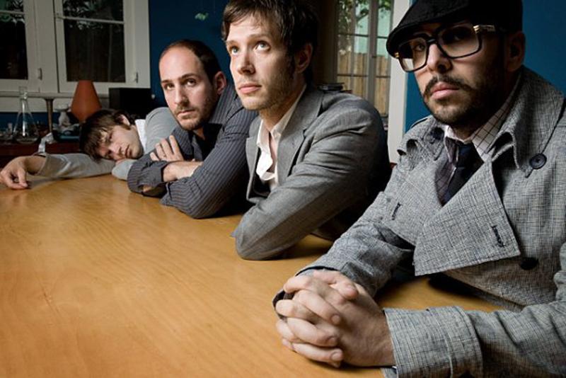 Tim Nordwind of OK Go : Q&A