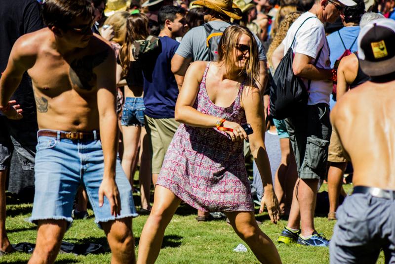 Austin City Music Festival 2014