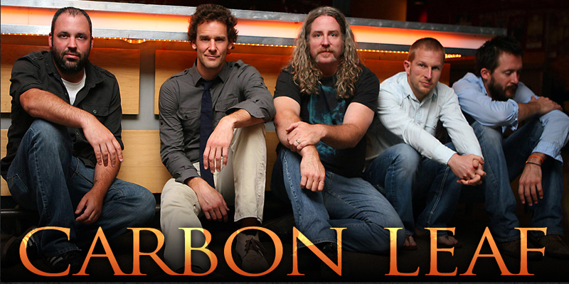 Carbon Leaf : Q&A