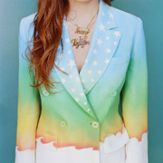 Jenny Lewis : The Voyager