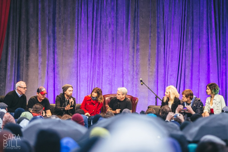 Pussy Riot Panel