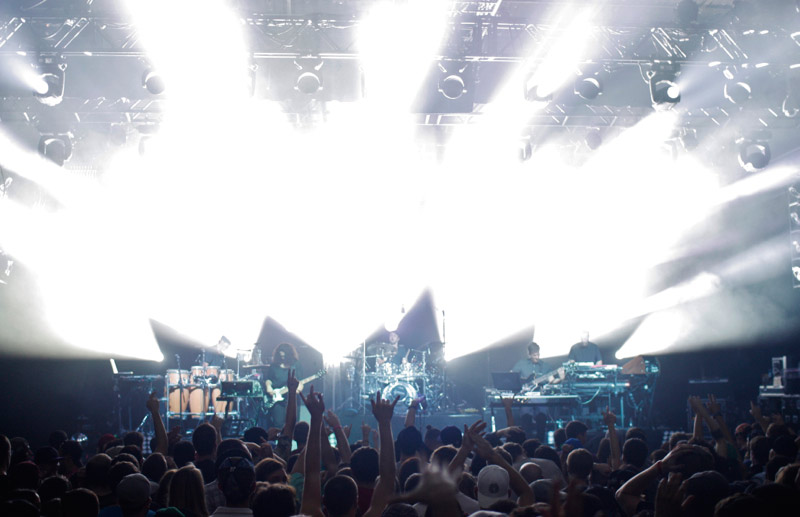 STS9 : Live