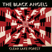 The Black Angels : Clear Lake Forest
