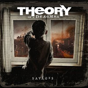 Theory of a Deadman : Savages